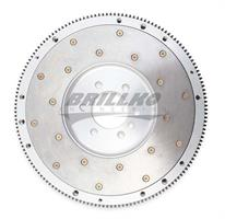 FLYWHEEL,70-85 SBC 383-400,EXT BAL,14LB,