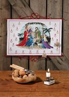 Julkalender Betlehem