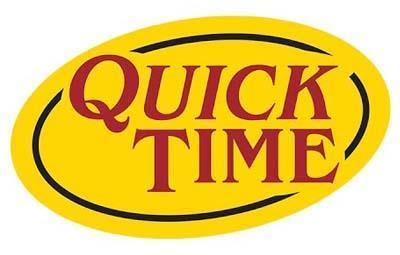 Klicka här för att komma till vårt sortiment av Quick Time