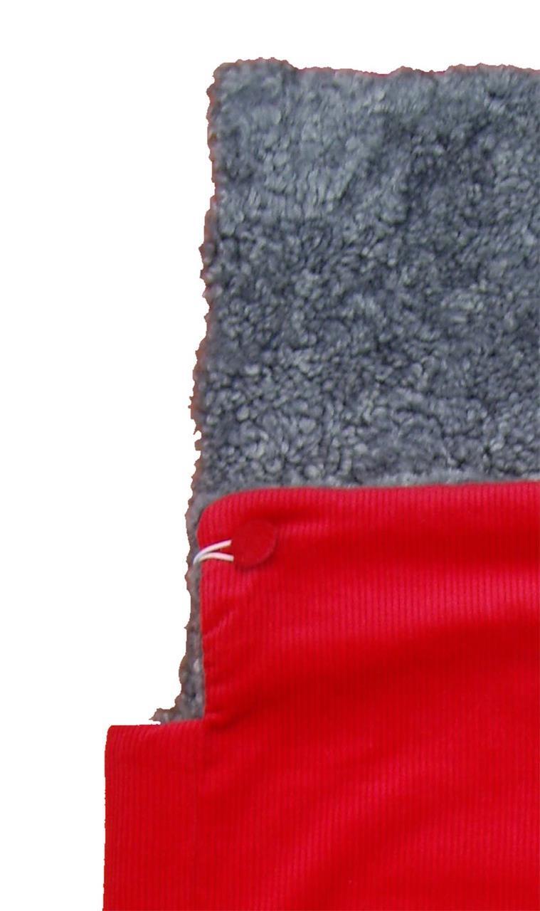 Grå-röd