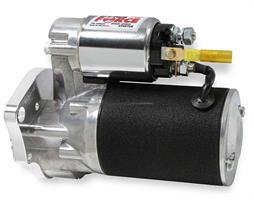 Blk H/S DynaForce Starter, Chry. 318-440