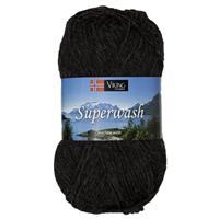 Viking Superwash grafikgrå