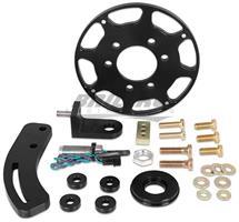 Black Crank Trigger Kits 7