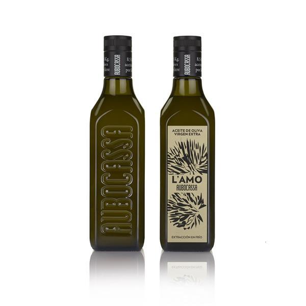 Olivolja Aubocassa L´Amo 500ml-2020