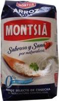 Ris Montsia Extra 1kg