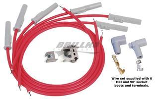 Wire Set, SC, MulAng Plug, Socket/HEI