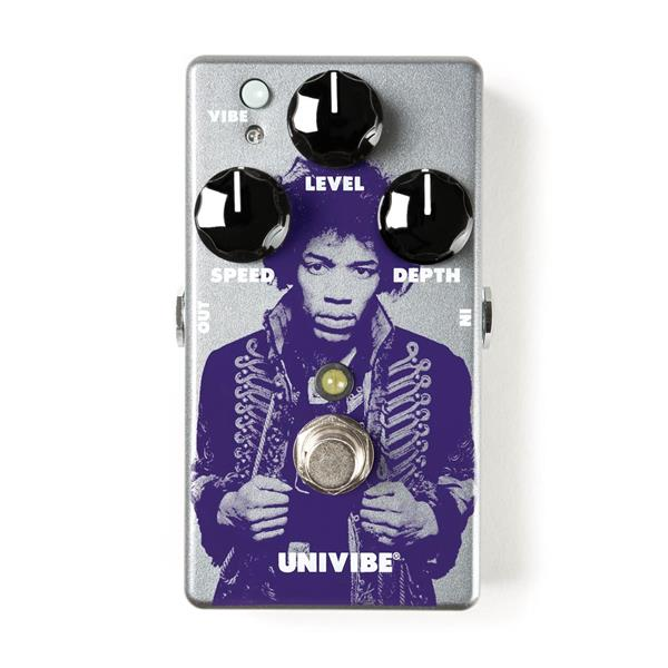 MXR JHM7 Jimi Hendrix UNIVIBE  - Limited Edition