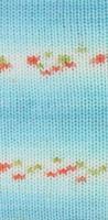 Baby marino turkos print