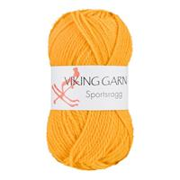 Viking Sportsragg gul