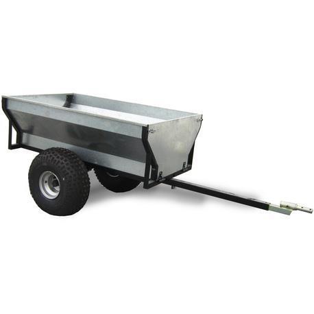 Bronco ATV Universalvagn 800