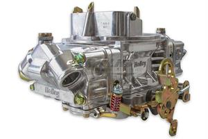 MODEL 4150 650 CFM CARBURETOR