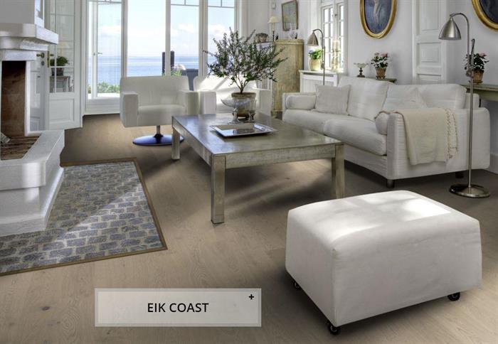 Eik Coast
