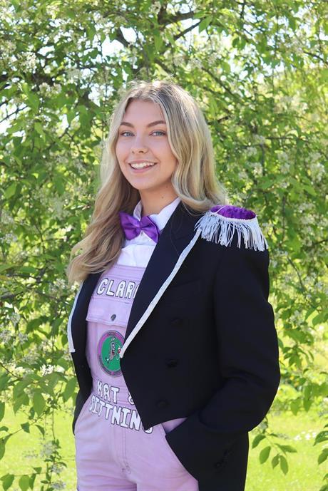 Clara Yxfeldt