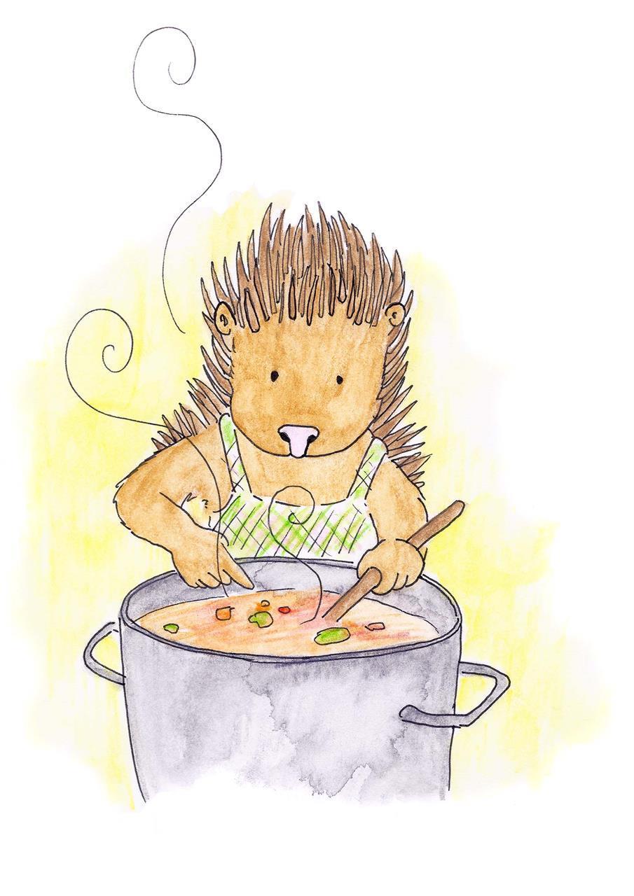 Koka soppa