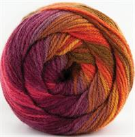 Marino soft orange lila