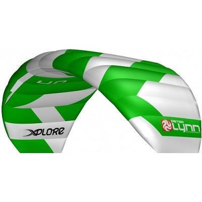 Peter Lynn Xplore Discovery Pack grønn