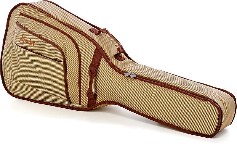 Fender DLX gig bag strat /tele