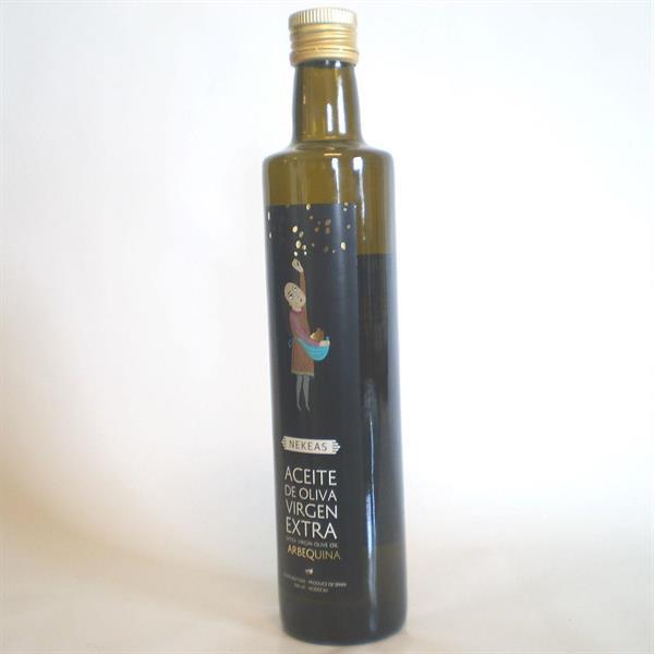 Olivolja Nekeas Arb.500 ml