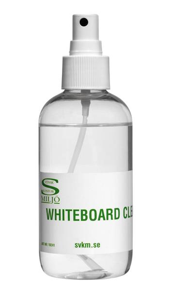 SVKM Whiteboard cleaner