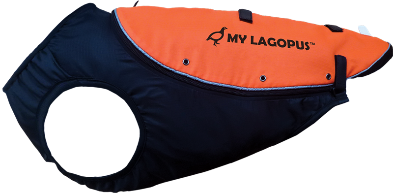 MyLagopus Hundedekke S