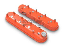 VALVE COVER, TALL LS FACTORY ORANGE