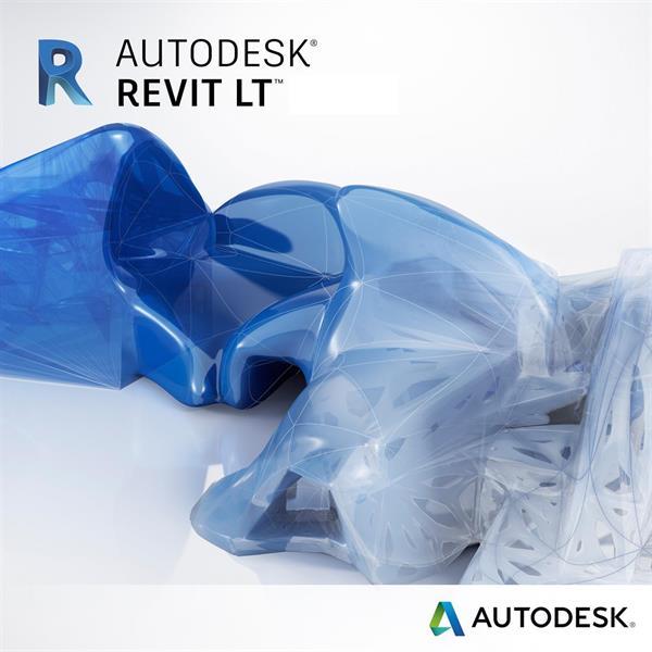 Revit LT Suite inkl. AutoCAD LT, AR 1år
