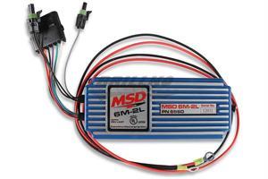 MSD 6M-2L Marine Ign w/Rev Limit Certif