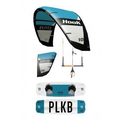 Pakketilbud med Hook V2