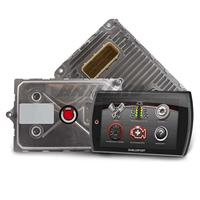 MOD PCM & T2 9345 FOR 16 CHAR V8
