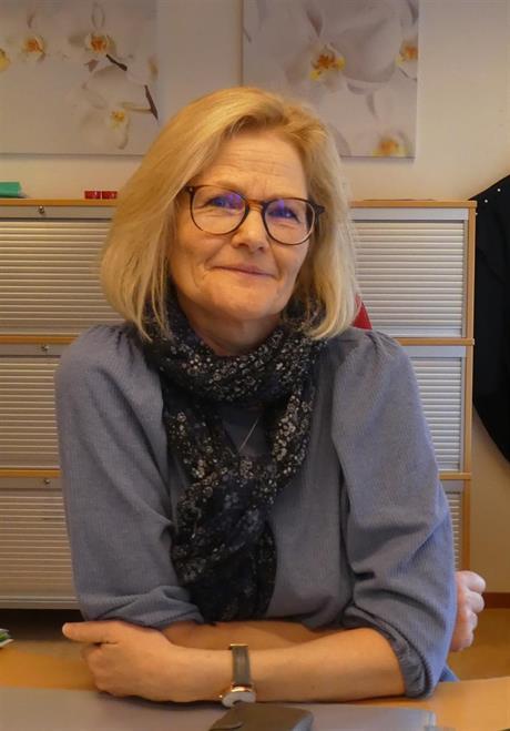 Anette Björkheim