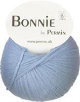 Bonnie blå