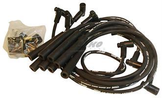 Wire Set, SF, Chevy 454 '77-87 HEI