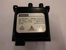Tändtr. Siem ZM20/10 4042-517