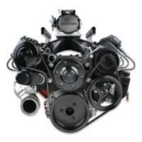 Accessory Drives - GM LS