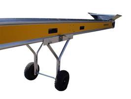 Underställ med hjul CXL ca 10kg