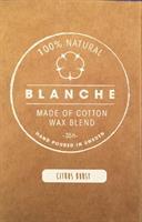 Blanche duftlys - Citrus burst