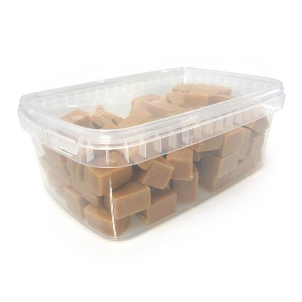 Vaniljfudge box 600g