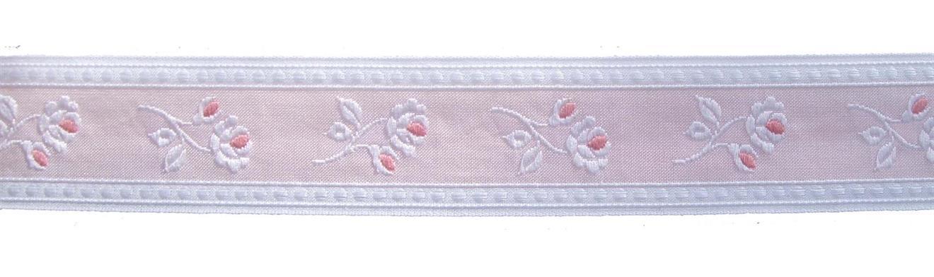 Kronblad, rosa