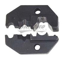 Crimp Jaws, Plug Wire, Replacement 35051