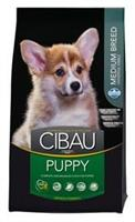 Cibau Puppy Med. Chicken & Rice 2.5 kg