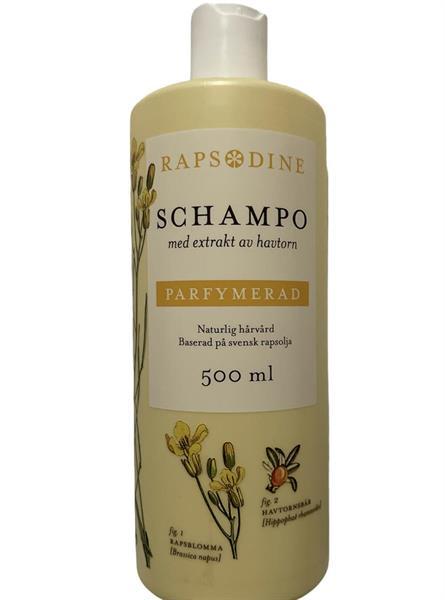 Schampo 500 ml
