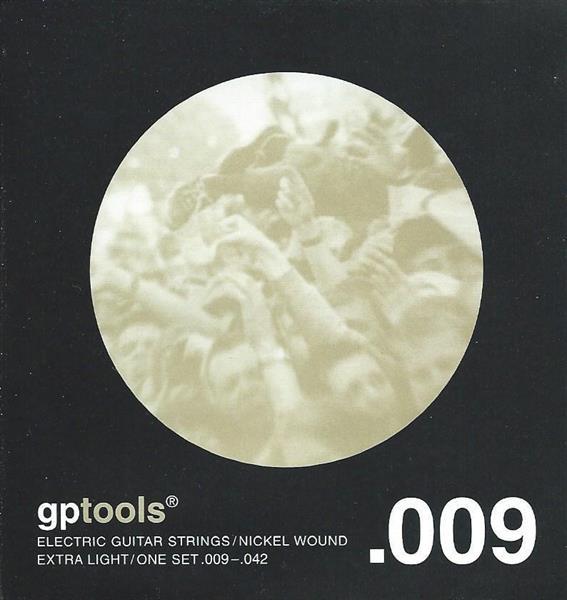 GPTools Nickel (09-42) - El