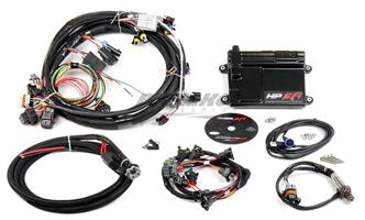 HP ECU AND HARNESS LS1 & LS6