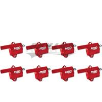 Coils, GM LS, Truck Style Coil, 8-Pack