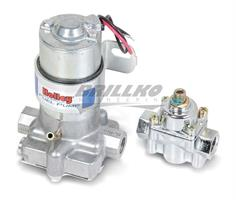 ELEC FUEL PUMP 1705 BLUE MARNE