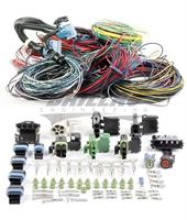 C950, REPL HARNESS UNIV 20 FT