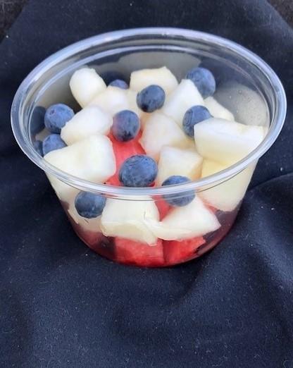 Fruktbeger SommerMix 250g