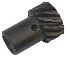 Dist Gear, Iron, MSD Chevy Dist, .500 ID
