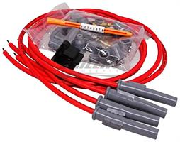 Wire Set, 8.5mm S.C., Motorcycle 4 Cyl.
