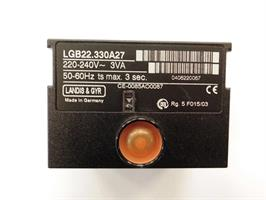 Relä gas LGB22 330A27